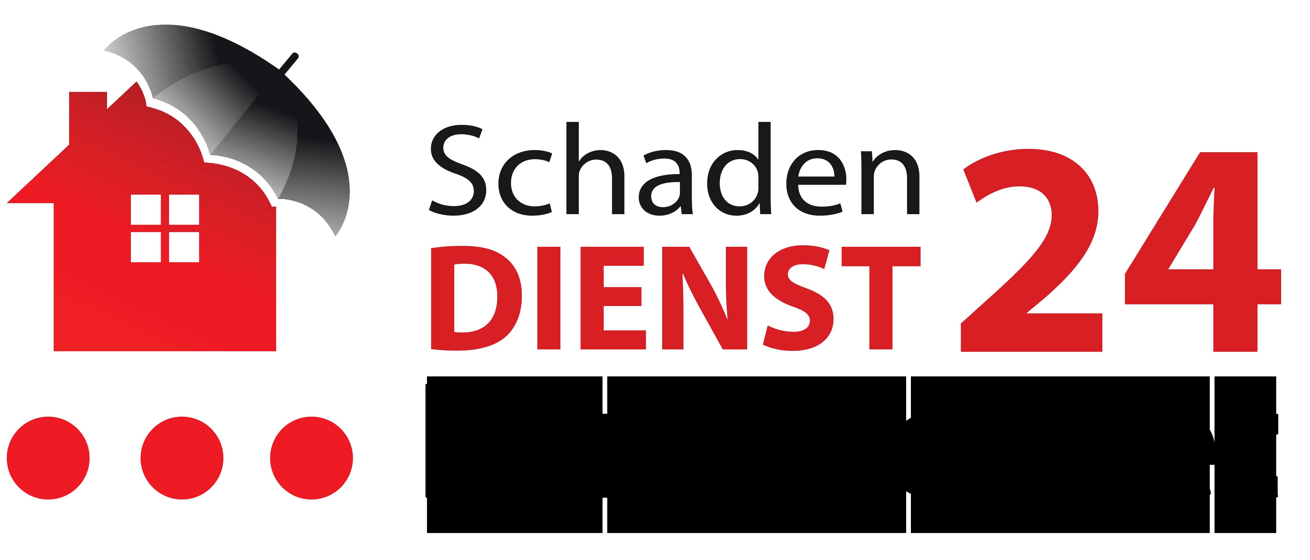 Schadendienst24 Ruhrgebiet Logo